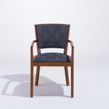 Vertical de Armas - upholstered