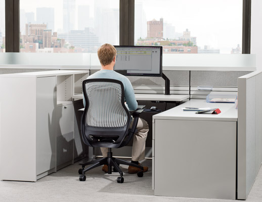 Height Adjustable Desk and ReGeneration