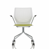 MultiGeneration by Knoll off white Hybrid Chair