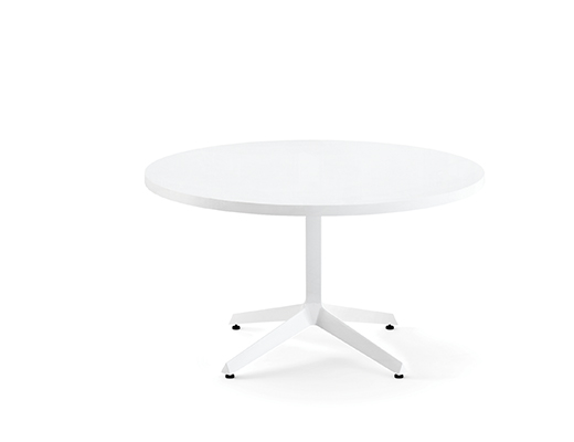 Knoll Dividends Horizon Low Table