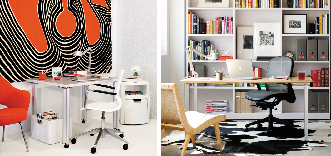 Home Office Saarinen Executive Chair Risom Lounge Crinion