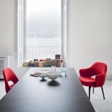 Knoll Eero Saarinen Executive Chairs