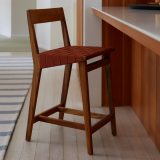 seating bar stool Jens Risom dining