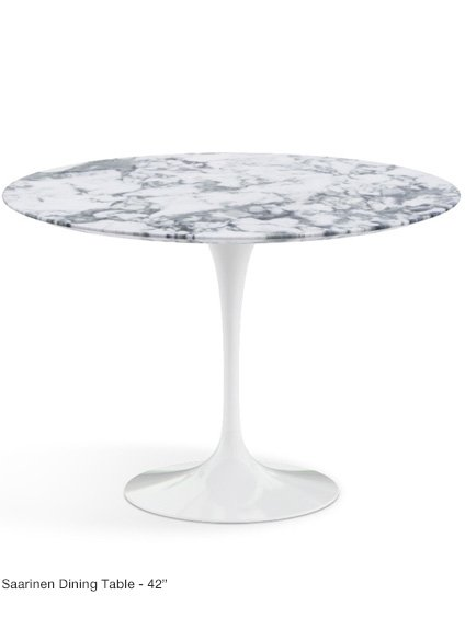 Saarinen Dining Table