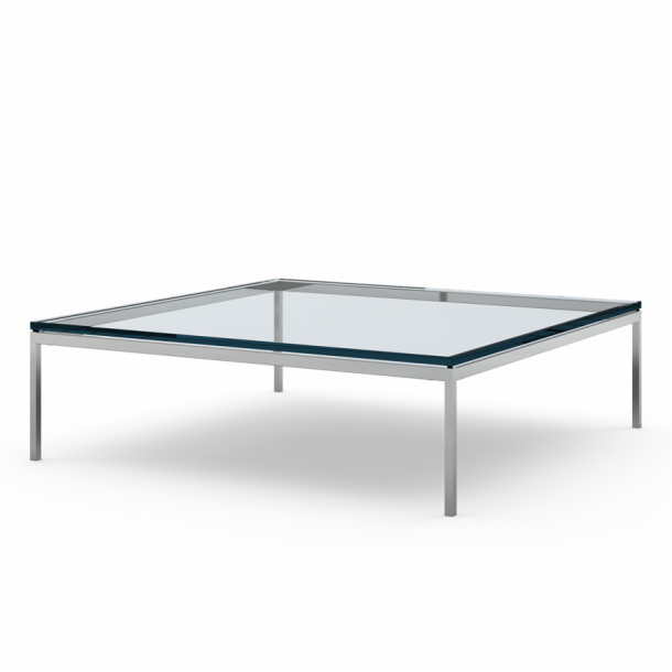 "Florence Knoll<sup>™</sup> Low Coffee Table - 47"" x 47"""
