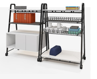 Rockwell Unscripted Modular Storage