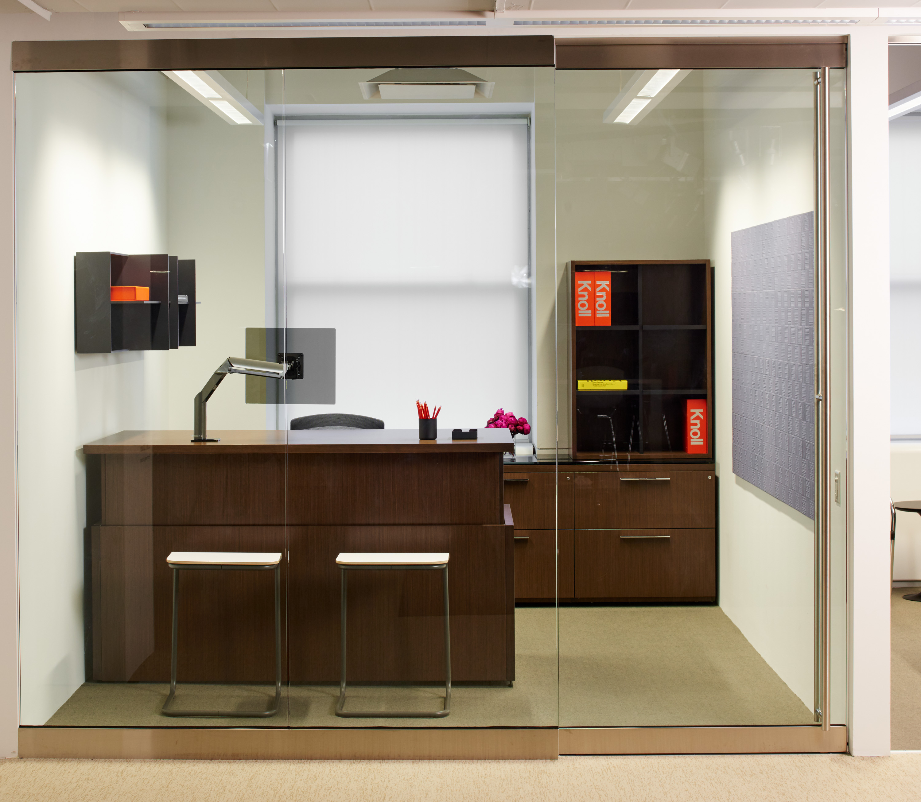 Knoll Home Design Shop: Reff Profiles™ Height-Adjustable Desks And Peninsulas