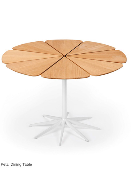 Petal Dining Table