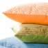 KnollStudio throw pillows in KnollTextiles