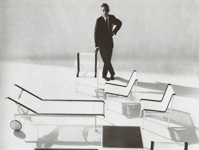 ... Knoll Richard Schultz Leisure Collection History ...