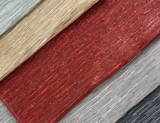 KnollTextiles renaissance collection high performance luxurious hospitality specialty wallcovering Quarry texture organic paper backing paper backed