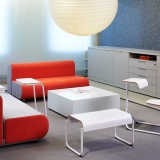 Knoll Suzanne Lounge