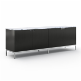 Florence Knoll<sup>™</sup> Credenza - 4 Position