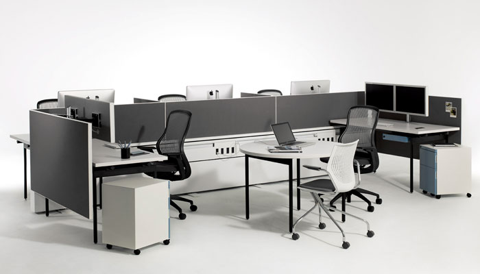 Antenna Workspaces 174 Knoll