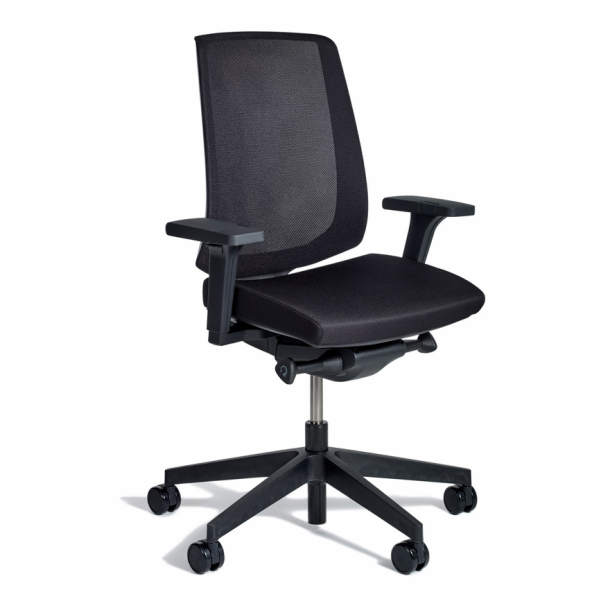 Photo Task Chair With Arms Images Best