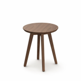 Risom Side Table - Round