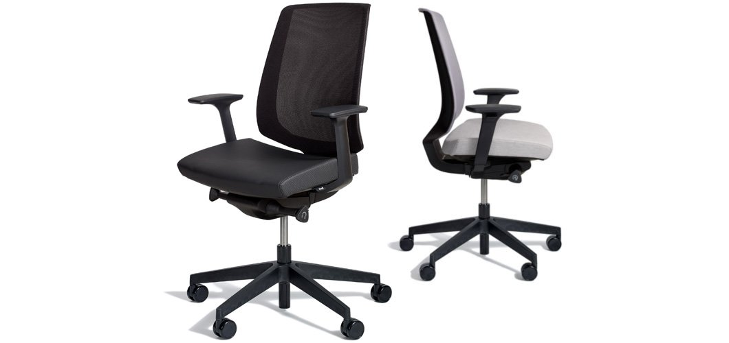Superieur K. Task Ergonomic Office Chair From Knoll