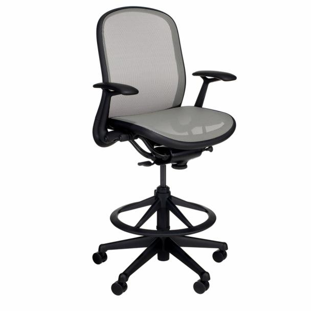 Chadwick 174 High Task Chair Knoll