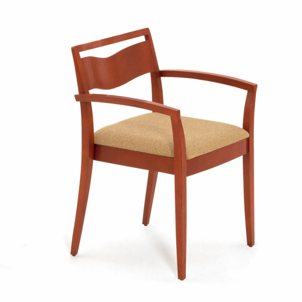 Knoll Home Design Shop: JR Chair