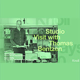 Page Studio Visit with Thomas Bentzen