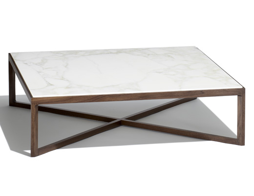 Krusin Side Table and Coffee Table