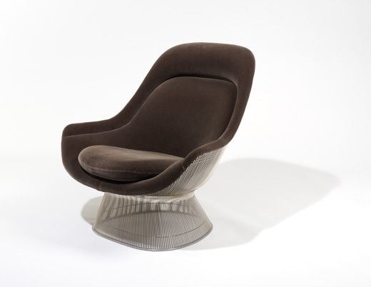 Warren Platner Easy Chair