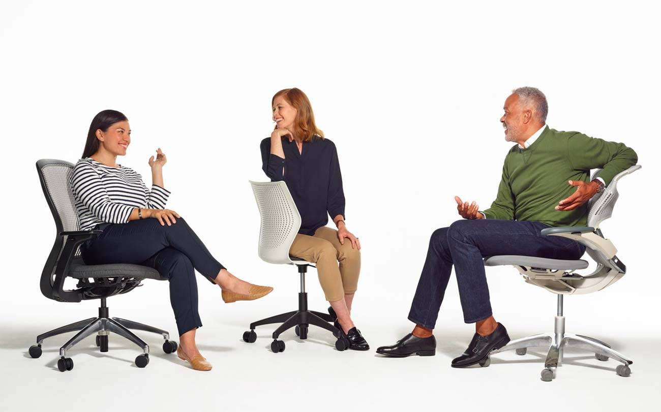 Generation by Knoll Seating Family