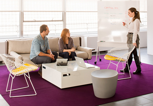 Knoll Activity Space Accessories