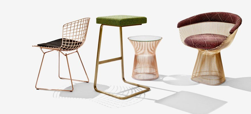 Shop Knoll Featured Products