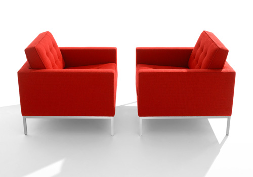 The Florence Knoll Collection