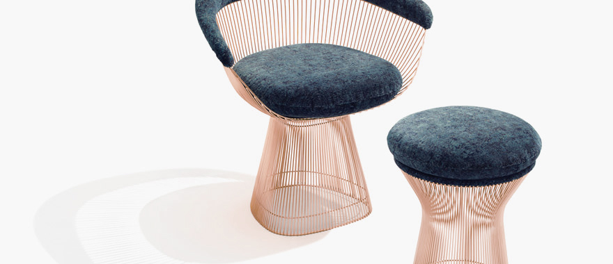 Shop Knoll Metallics Collection
