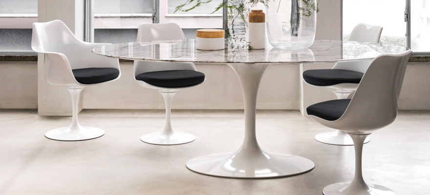 online store 3d074 e78c8 Shop Dining Room Furniture | Knoll