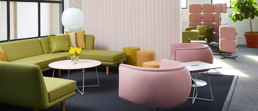 Shop Knoll Lounge Furniture and Seating for Small and Medium-sized Businesses
