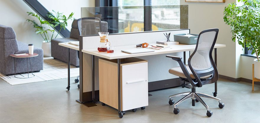 Shop Knoll Office Furniture for Small and Medium Businesses