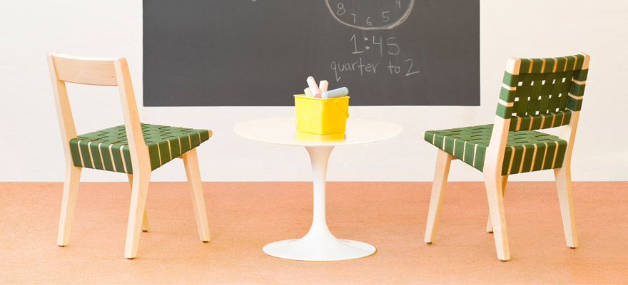 Shop Knoll Kids Furniture