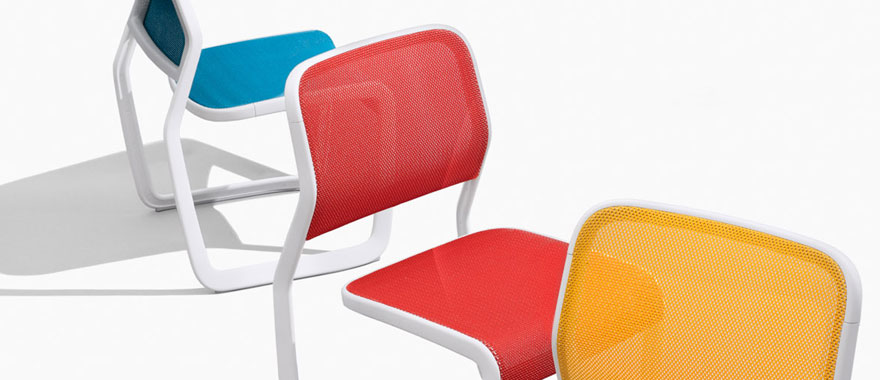 Shop New and Expanded Products for Knoll