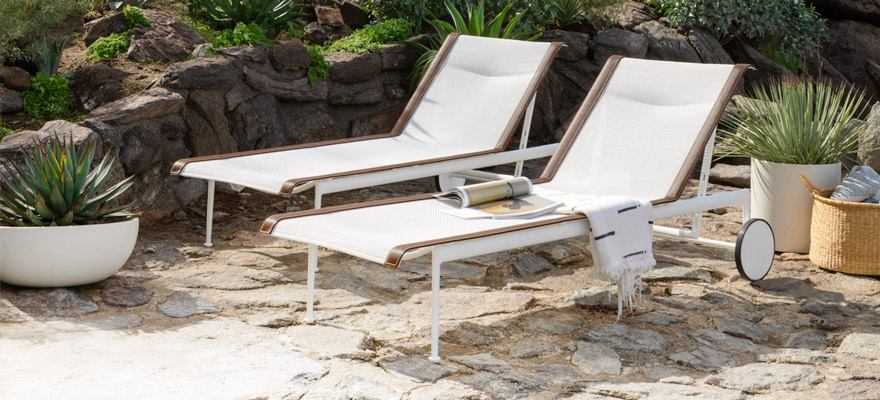Gentil For Home. Outdoor. Knoll Modern Outdoor Furniture ...