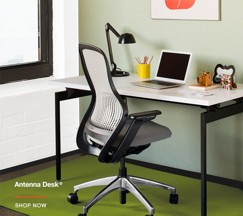 Shop Antenna Desk Now