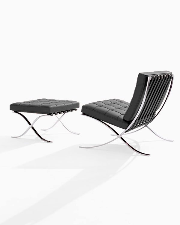 Shop Classics by Ludwig Mies van der Rohe