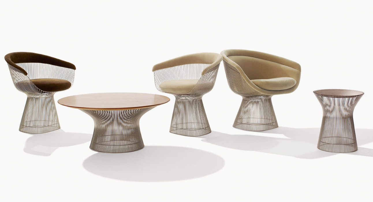 Warren Platner Collection