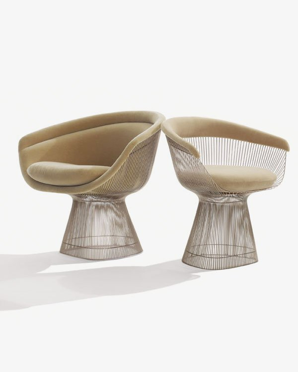 Shop the Warren Platner Collection