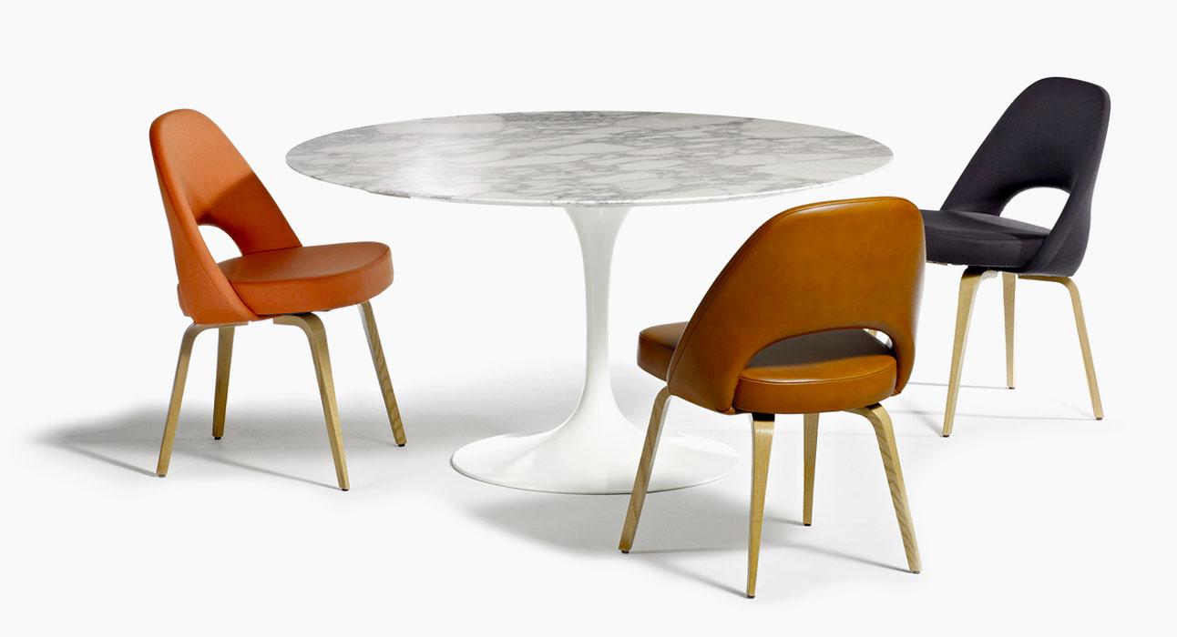 Table Florence Knoll Prix the eero saarinen collection | knoll
