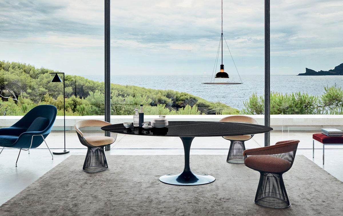Table Florence Knoll Prix classics | knoll