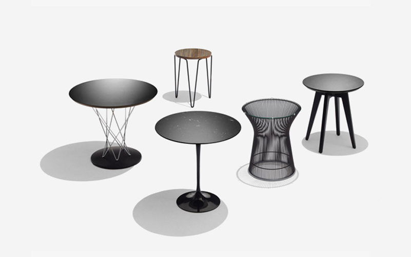 Shop Knoll Classics Side & Coffee Tables