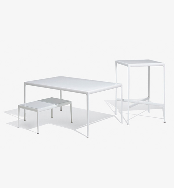 Shop Knoll Outdoor Tables