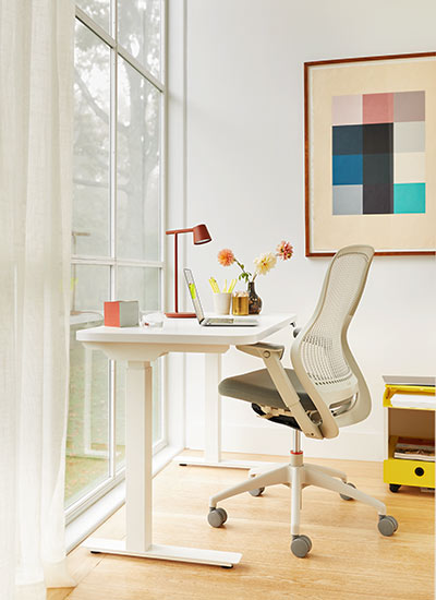 Shop Knoll and Muuto Work From Home Porducts