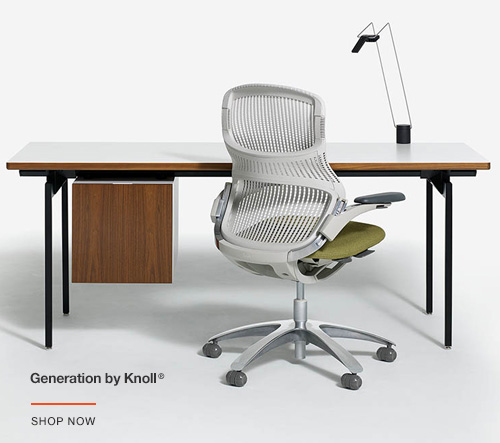 Shop Generation by Knoll Now