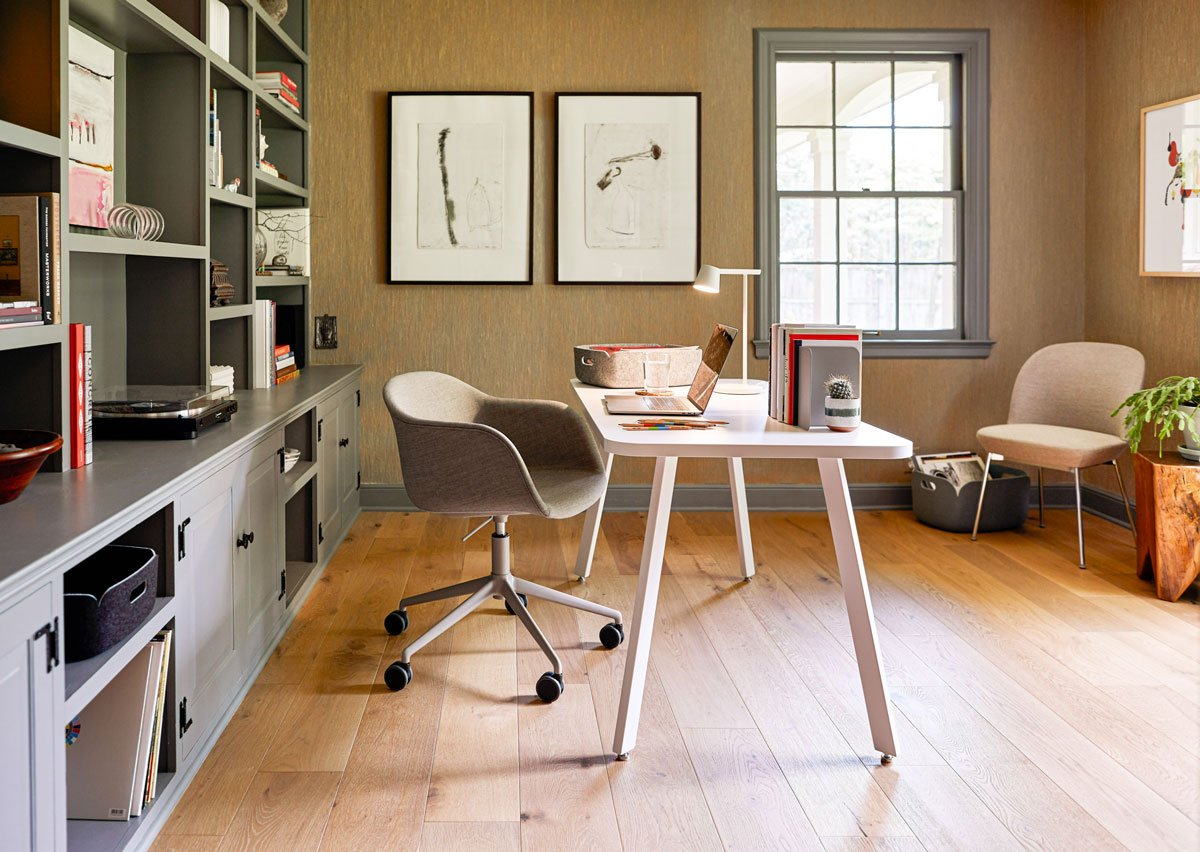 Shop Creative Home Office Gifts from Knoll and Muuto