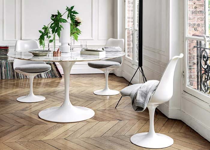 Knoll Dining Room Furniture Inspiration