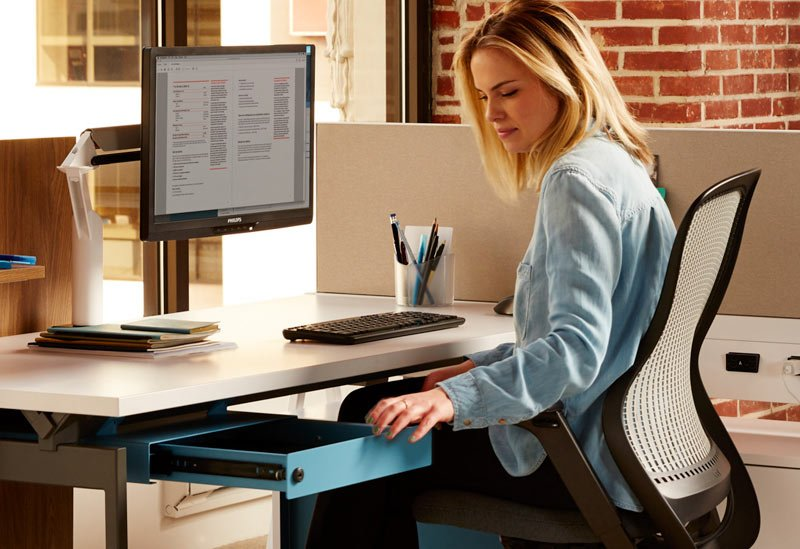 Knoll Home Office Accessories & Work Tools